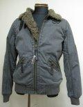 Burden(バーデン)ボア Jacket