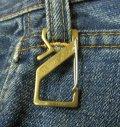 ウエス(UES)真鍮Zフック Z-HOOK_GL_F