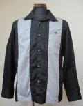 スラップショット(Slapshot) GREASER 開襟長袖シャツ - BLK