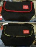MANHATTAN PORTAGE(マンハッタンポーテージ)2Tone Casual Messenger Bag XS