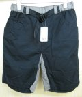 スラップショット(Slapshot) Honey Comb Rip 5Pocket Shorts