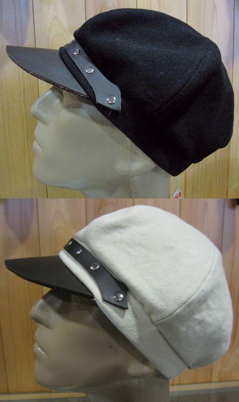 画像1: JACKSUN'S ORIGNAL OUTLAW BIKER HAT
