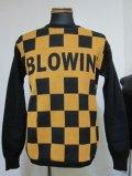 ウエストライド(WESTRIDE)BLOWIN` SWEATER LOGO MSTD【送料無料】