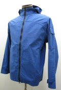 Slapshot 2way Nylon Jacket -Blue