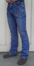 Acoustic Old Timer Jeans